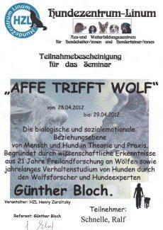 2012.04.29 - Weiterbildungsseminar